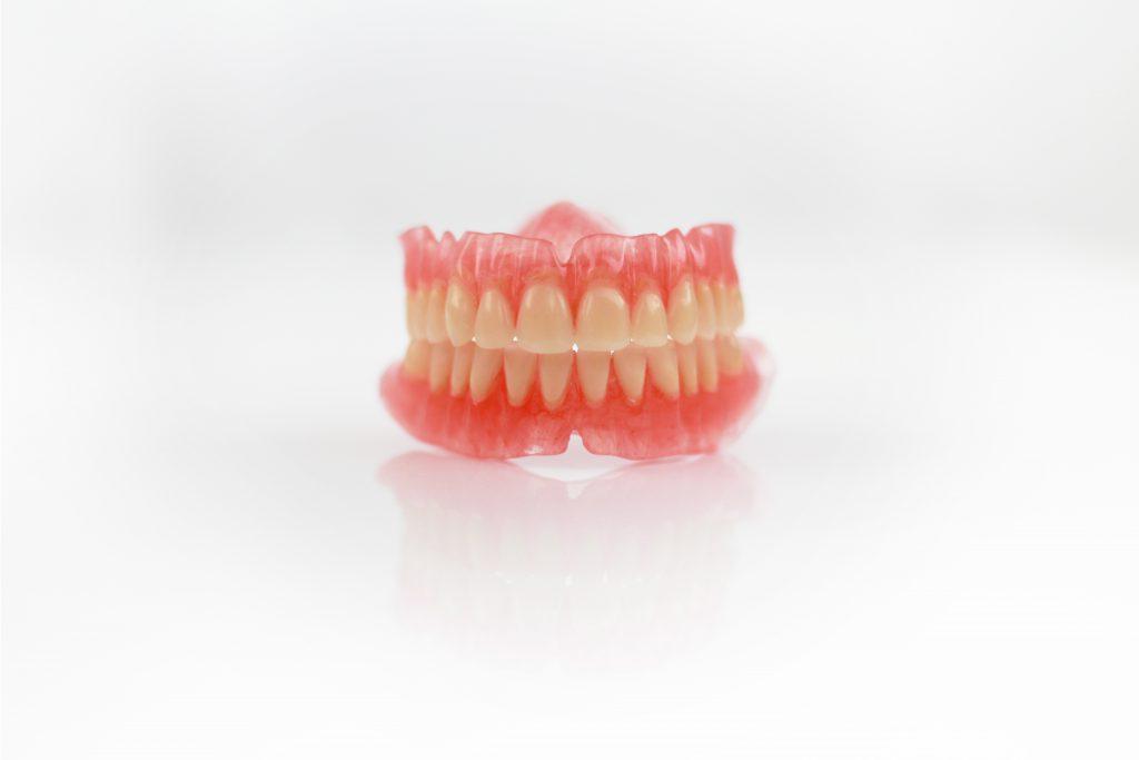 Semi-Flex Denture